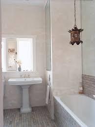 white lantern tile bathroom Brightpulse