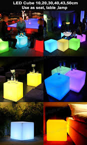 fireplace led cube furniture light outdoor patio htb1hb8goxc6xvq6f up light up outdoor furniture