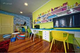 Kids Study Room Design Contemporary Modern Study Room Kids Others Design Ideas