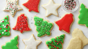 Betty Crocker Gel Food Color Blending Chart Classic Sugar Cookies