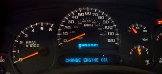 Trailblazer Check Engine Light Reset Chevrolet Silverado 1500 1999 Present How To Reset Change