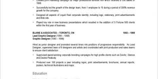 Web Designer Resume Objective Web Design Resume Sample Resume Sample