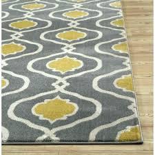grey and yellow rug yellow and gray rug gray yellow rug medium size of area and