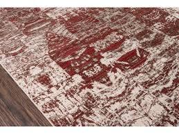 red runner rug momeni rustic romance 2 3 x 8 rectangular