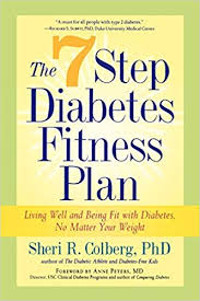 A Fitness Plan The 7 Step Diabetes Fitness Plan Living Well And Being Fit With