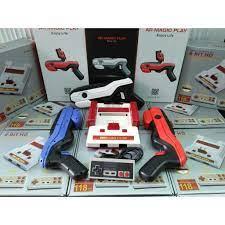 COMBO Máy game 4 nút 8-bit HDMI + Súng game ARG-09 chính hãng 1,299,000đ
