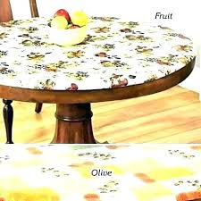 round vinyl table covers elasticized table cover round vinyl elasticized table cover round fitted vinyl tablecloth round vinyl table covers