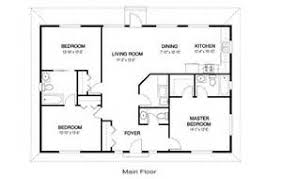 Simple Open Floor House Plans   Small Open Concept House Floor        Simple Open Floor House Plans   Small Open Concept House Floor Plans