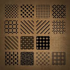 Free Photoshop Patterns Beauteous Free Dotted Photoshop Patterns Photoshop Patterns