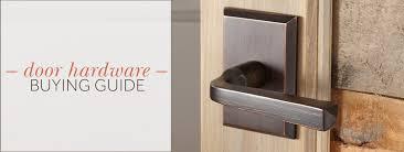 Front door handles Traditional Batiksoloco Door Hardware Buying Guide