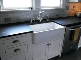 slate countertops neat as countertop dishwasher and diy