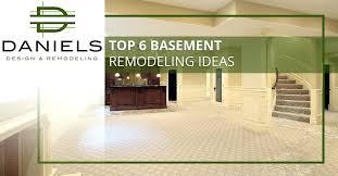 basement finishing ideas on a budget. Basement Refinishing Ideas Top 6 Remodeling On A Budget . Finishing