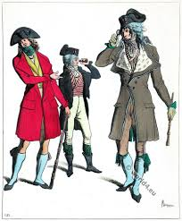 fashion under the french revolution to costume history french revolution costumes incroyables