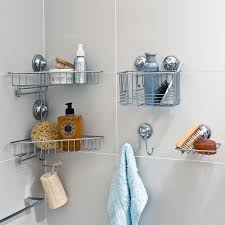 ... Amazing Cheap Bathroom Storage Ideas And Do It Yourself Bathroom  Shelves With Small Bathroom ...