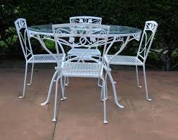 salterini outdoor furniture. Fancy Salterini Patio Furniture Vintage 2 Mid Century Woodard Outdoor I