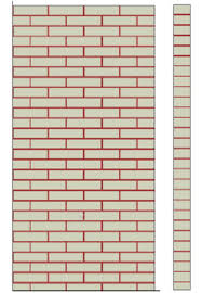 Beyond The Brick Designs Half Masonry Wall Decorating Agreeable Scientific Diagram