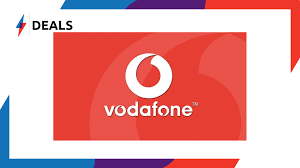 two days left vodafone sim only deal 100gb only 13 a month