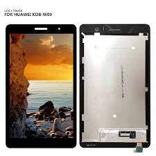 Dành Cho Máy Tính Bảng Huawei Mediapad T3 8.0 KOB L09 KOB W09 T3 8 Bộ Số  Hóa Màn Hình Cảm Ứng Màn Hình Hiển Thị Lcd Hội Thay Thế
