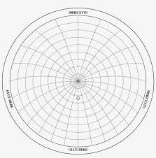 Viewing Window Pdf Svg Png Polar Graph Paper Free