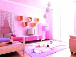 Girls Bedroom Ideas Purple