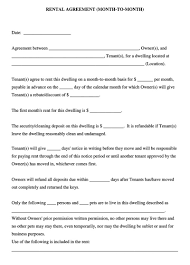 Permalink to Free Printable Lease Agreement – Free Rental Lease Agreement Template Lease Form Formswift : Collection of most popular forms in a given sphere.