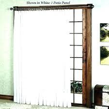 sliding glass doors curtain ideas modern for door window curtains treatments slidin