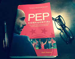 Open Book #1. Pep Confidential: The Inside Story of… | by Jack Fuzz