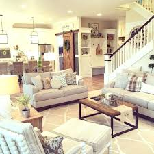 ideal living furniture. Among The Secrets To Creating Ideal Farmhouse Is Finding Proper Furniture  Casual And Comfortable Sofas Rough Living G
