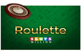 Slotsmillion Roulette By Leander Games Play For Free Or