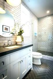 Subway Tile Bathroom Designs Impressive Inspiration