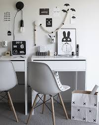 kids office desk. New How To Buy The Right Kids Desk White Muuto Coatrack Wall Dots. Office