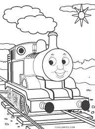Favorite gift with thomas the train coloring pages. Thomas The Train Coloring Pages Cool2bkids