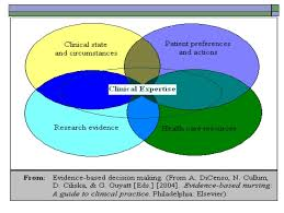 evidence based practice strategies to nursing practice 4 the concept of ebp
