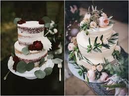 Top 5 Wedding Cake Trends In 2018 Deer Pearl Flowers