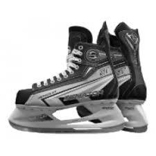 Отзывы о <b>Коньки хоккейные Senator</b> ST