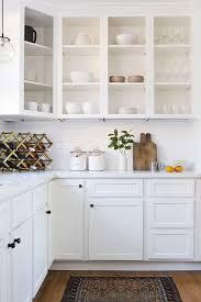 Best Open Kitchen Cabinets Ideas On Pinterest Open Kitchen