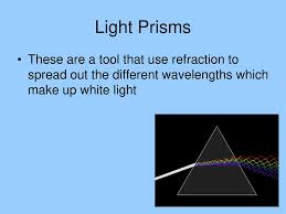 The Colors Of Light 6th Grade Science Department Ppt Download