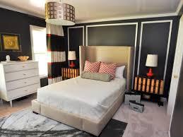 Lamps For Bedroom Dresser Bedroom Lighting Styles Pictures Design Ideas Hgtv