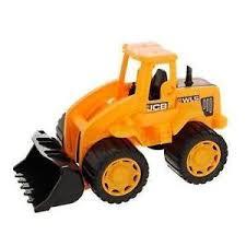 O JCB Diggers Toys