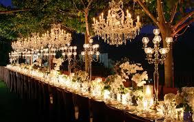 chandelier april
