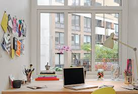 beautiful bright office. beautiful bright office home c