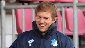 The site lists all clubs he coached and all clubs he played for. Bundesliga Nagelsmann Named New Hoffenheim Coach Tsg 1899 Hoffenheim