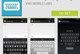 Cha đẻ Unikey phát triển bộ gõ tiếng Việt trên Android