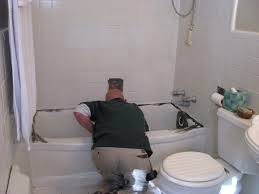 how much does it cost to refinish a bathtub with how much does it cost to refinish a bathtub