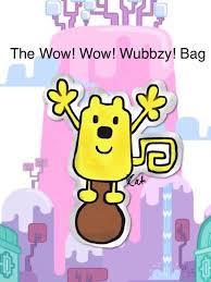 wubbzy the bags collection