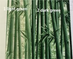 Beibehang Bamboe Lommerrijke Waterdichte Pvc Groene Bamboe Behang