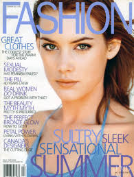 Cover of Fashion with Terrie Mosley, May 1999 (ID:37150 ...
