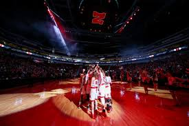 Pinnacle Bank Arena Basketball Seating Chart Nebraska Basketball Tickets Starting At 3 Each The