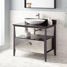 vanity  metal vanity cabinet palmer industries sink legs metal