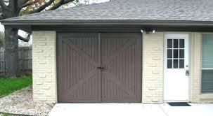 barn garage doors barn garage doors barn door looking garage doors custom barn style garage doors